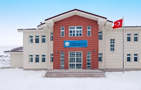 Ankara Okul Taşıma