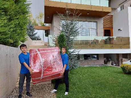 Dışkapı Ankara Evden Eve Nakliyat