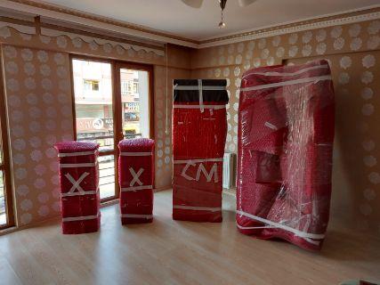 Keçiören Ankara Evden Eve Nakliyat