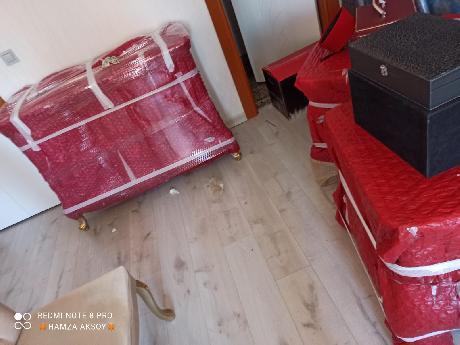 Misket Ankara Evden Eve Nakliyat